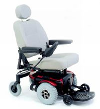 Pride Jet 3 Ultra Power Wheelchairs